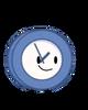 Clock IDFB