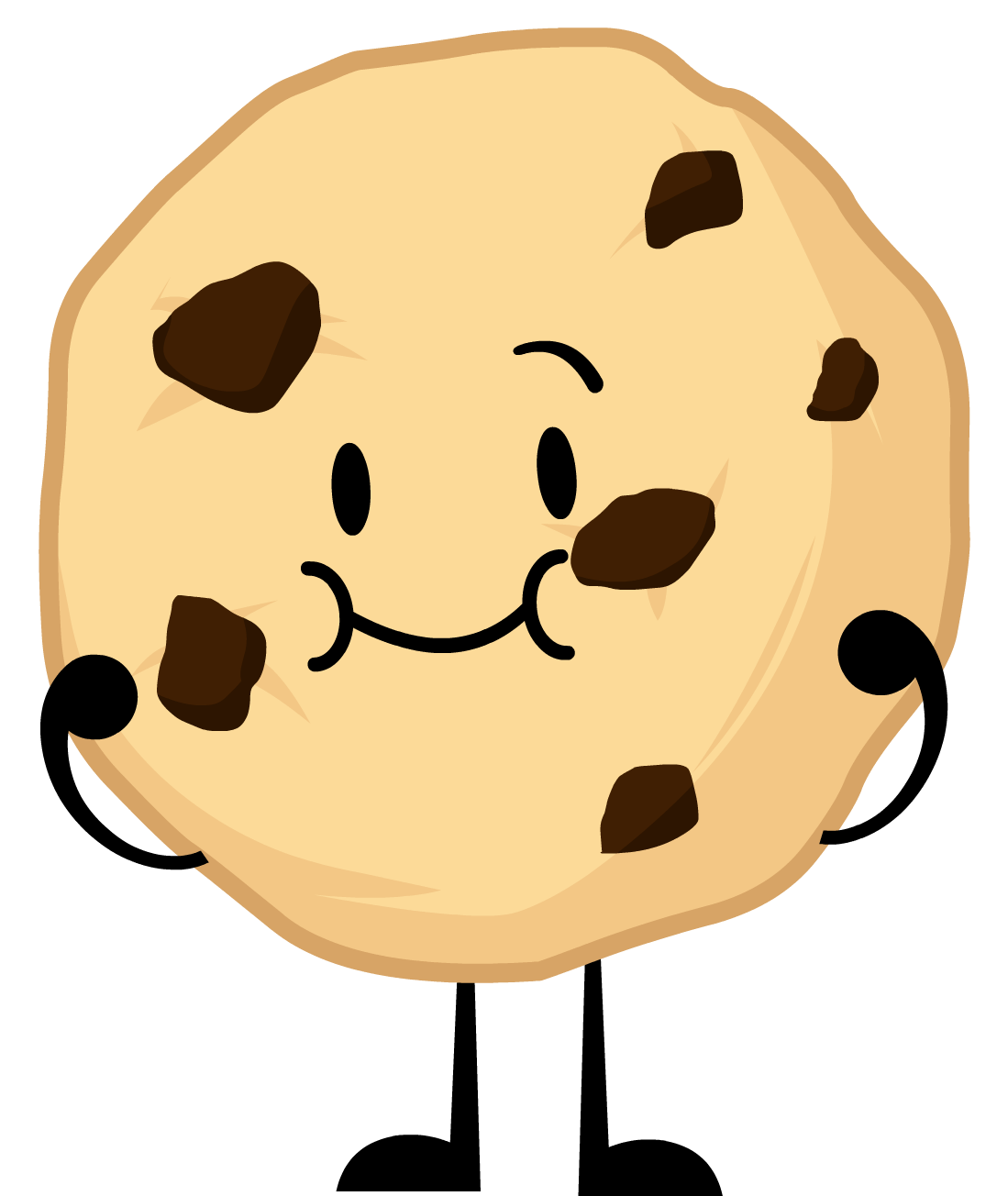 Cookie (Inanimate Insanity)