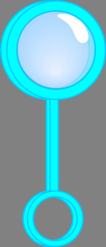 Bubble Wand (Minh)