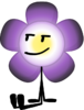Enby Flower (BFB 21)