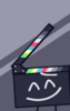 Clapboard's BFB 17 Icon