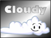 Cloudy (Icon)