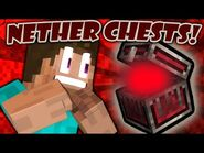 Why Nether Chests Don't Exist - Minecraft