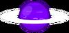 Gliese 876b Body