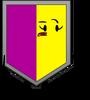 Royal Shield (Pose)
