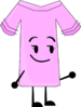Shirt Pose