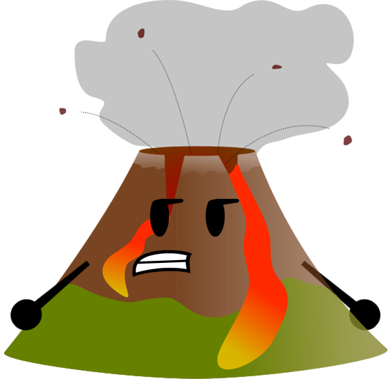 Volcano (BrownFamily1108)