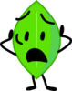Scared Leafy (BFB 28)