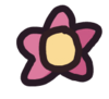 Asset body snowconetwomoflower