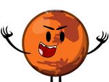 Mars (OSC)