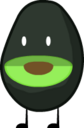 Avocado by WhoisThisPerson11111