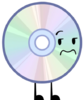 Compact Disc (Object Explosion)