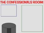 Confessionals Room