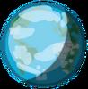Earth (Space Comics)