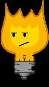 Lightbulb Hybrid