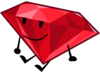 Ruby BFDIA Sitting