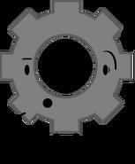 Object Oppose Gear