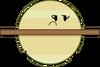 Saturn (Pose)