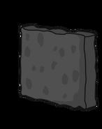 Spongy Metal Side