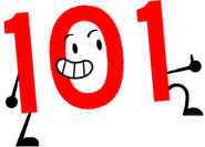 101Pose