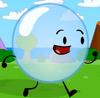 Bubble's Pose (OM)