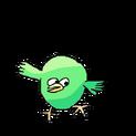 122Leaf Chick