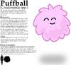 Encyclopedia of Object Wildlife (Puffball)