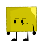 Gold square pose by objectlover7334-d81kfqp