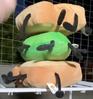 Leaf Sandwich (Hello Woody)