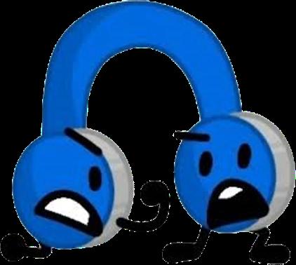 Headphones (BFLH)