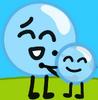 Bubble and Bubble Jr