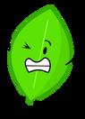 Leafy Pose (1)