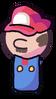 Mario Redesign Asset