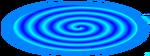 Portal From Floor