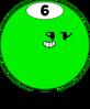 Six Ball (Pose)
