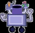 Double Robot (Battle Monster)