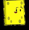 Kitchen Sponge (Pose)