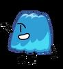 Blueberry Gelatin Pose