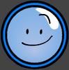 Bubble's LEGO Icon