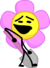 Flower holding shovel 3