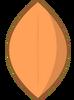 Tangerine Leafy