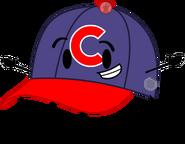 Baseball Cappy