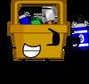 Basket (Total Object)