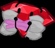 Ruby - The Shovel Holder