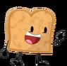 7. Toast
