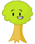 Tree (New BFCK Pose 2)