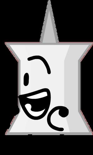 TPOT (White)