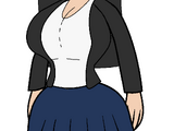 Alexa (Ruby and The Cellar)