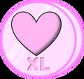 Friendly Token XL