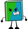 Book From BFB Pose